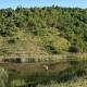 Im Teich des La Barbialla können kleine und große Angler ihr Glück versuchen