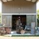 Im Barn Shop könnt Ihr Vintage und neues Design für zuhause nachkaufen