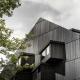 Der Anbau hat bereits einige Design- und Architekturpreise gewonnen