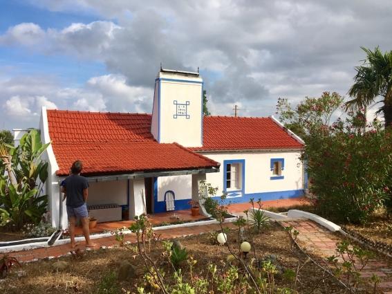 Das Casa Vadia I