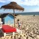 Die Praia do Pego ist auch traumhaft