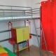 Kinderzimmer im Haus Courbe