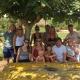 Wolfgangs Familie
