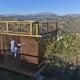 Das Baumhaus im CoraZazen - ideal zum chillen oder für die Kids zum spielen