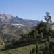 Das Ferienhaus CoraZazen in den Bergen Andalusiens