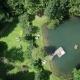 Natur-Badeteich Der Daberer