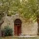 Die Domaine des Agnelles ist über 300 Jahre alt