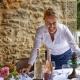 Gastgeberin Micky kocht mit Liebe und Leidenschaft