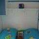 Kinderbetten in der kleineren Variante