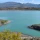 Der Vinuela See ist ca. 20 Minuten entfernt. Im See kann man auch baden.
