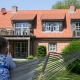 Jede Ferienwohnung hat eine eigene Terrasse oder einen Balkon