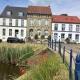 Das niederländisch anmutende Friedrichstadt