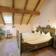 Huberhof - urige Betten kombiniert mit moderner Ausstattung