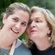 Eure Gastgeberin Carla mit Ihrer Mutter Rosy