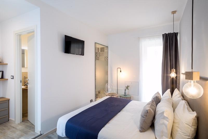 Mini Designhotel Benaco36 Am Gardasee