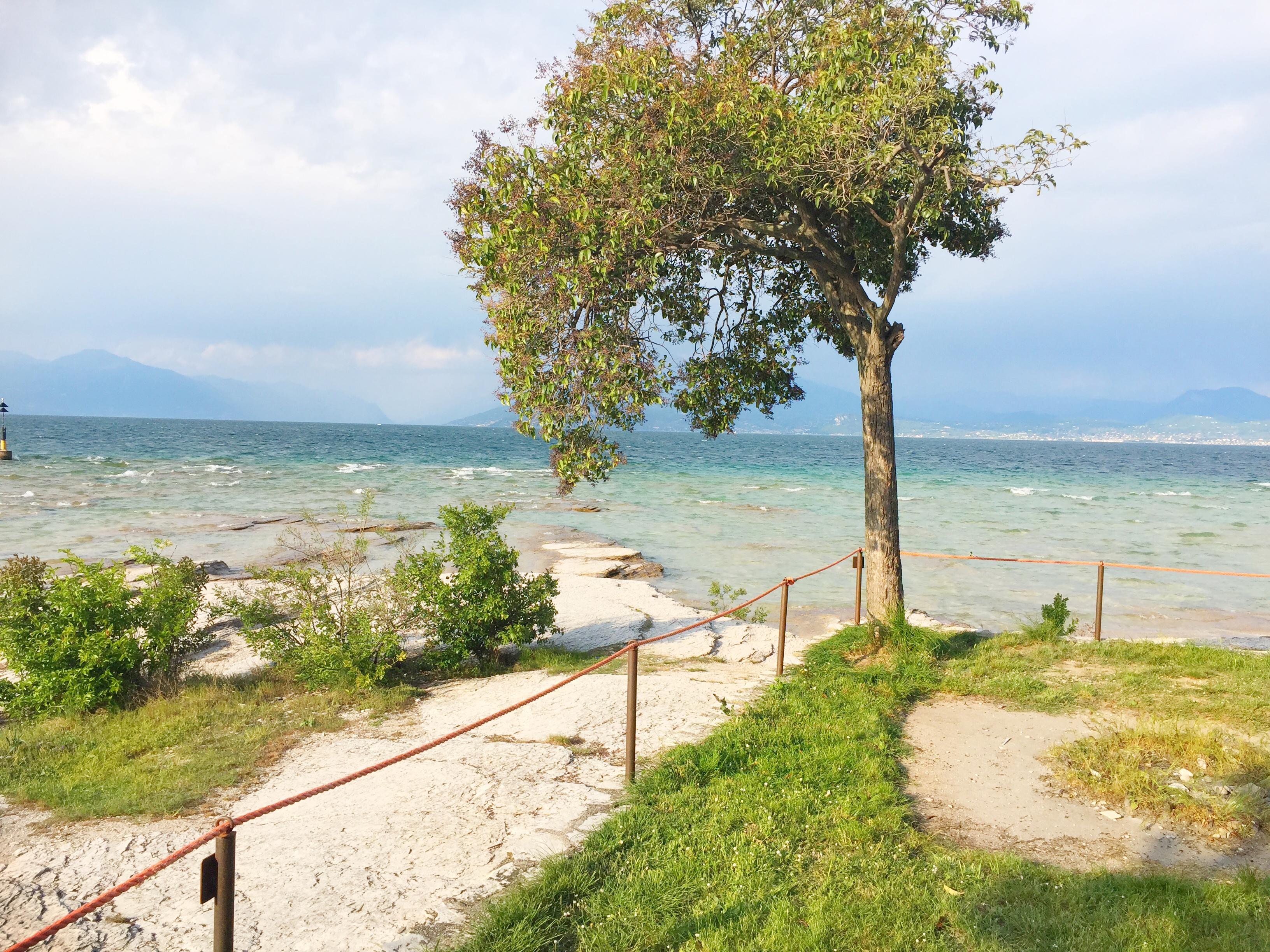 Gardasee mit kindern reisetipps f r familien findest du - Kleiner couchtisch weiay ...