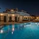 Algarve Villa: Diese Villa liegt im Süden Portugals in einem Golfresort - nur 5 Autominuten vom Strand