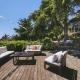 Die Guincho Villa: Eine Terrasse zum chillen