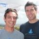 Die sympathischen Gründer Timo und Jens. Mit der Guincho Villa starteten sie 2013 Ihr wunderbares Projekt!