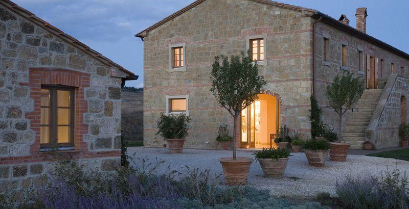 La Bandita Familienfreundlicher Luxus In Der Toskana