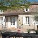 Für ganz große Familienbanden: Das Chartreuse des Moulins außerhalb des Dorfes