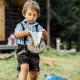 Seifenkistenbauen steht auch auf dem Programm