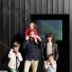 Eure Gastgeber - Caroline, Armin, Helena, Valerian und Laurenz