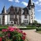 Wie im Märchen: Schloss Klink