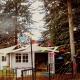 Das schöne KidsClub Chalet in les Carrasses