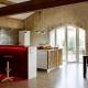 Viel Licht und cooles Design im Loft by Lieu