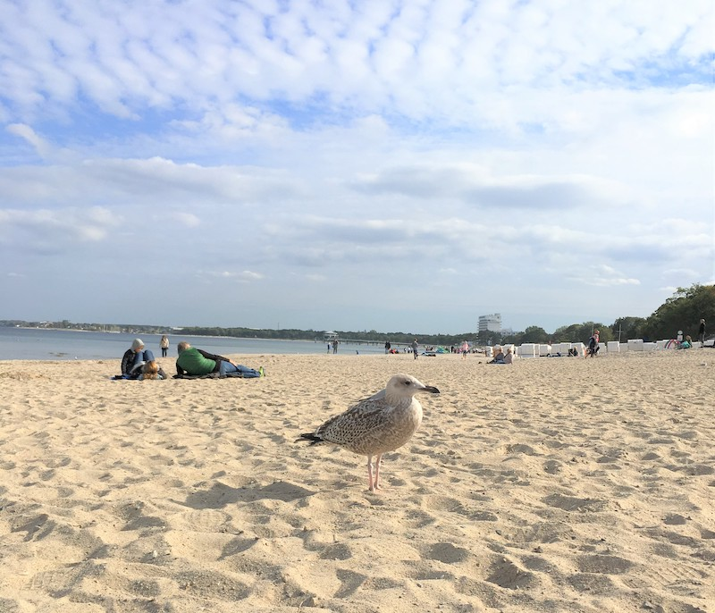 Timmendorfer Strand...