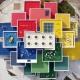 Im neuen Lego-Haus in Billund können Eure Kinder mit 25 Millionen Legosteinen spielen