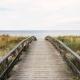 Die Insel Rømø und ihr sagenhafter Strand sind einen Familienausflug absolut wert