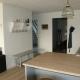 Details der hübschen Küche in Apartment 5A