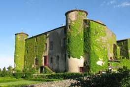Chateau de VILLARLONG