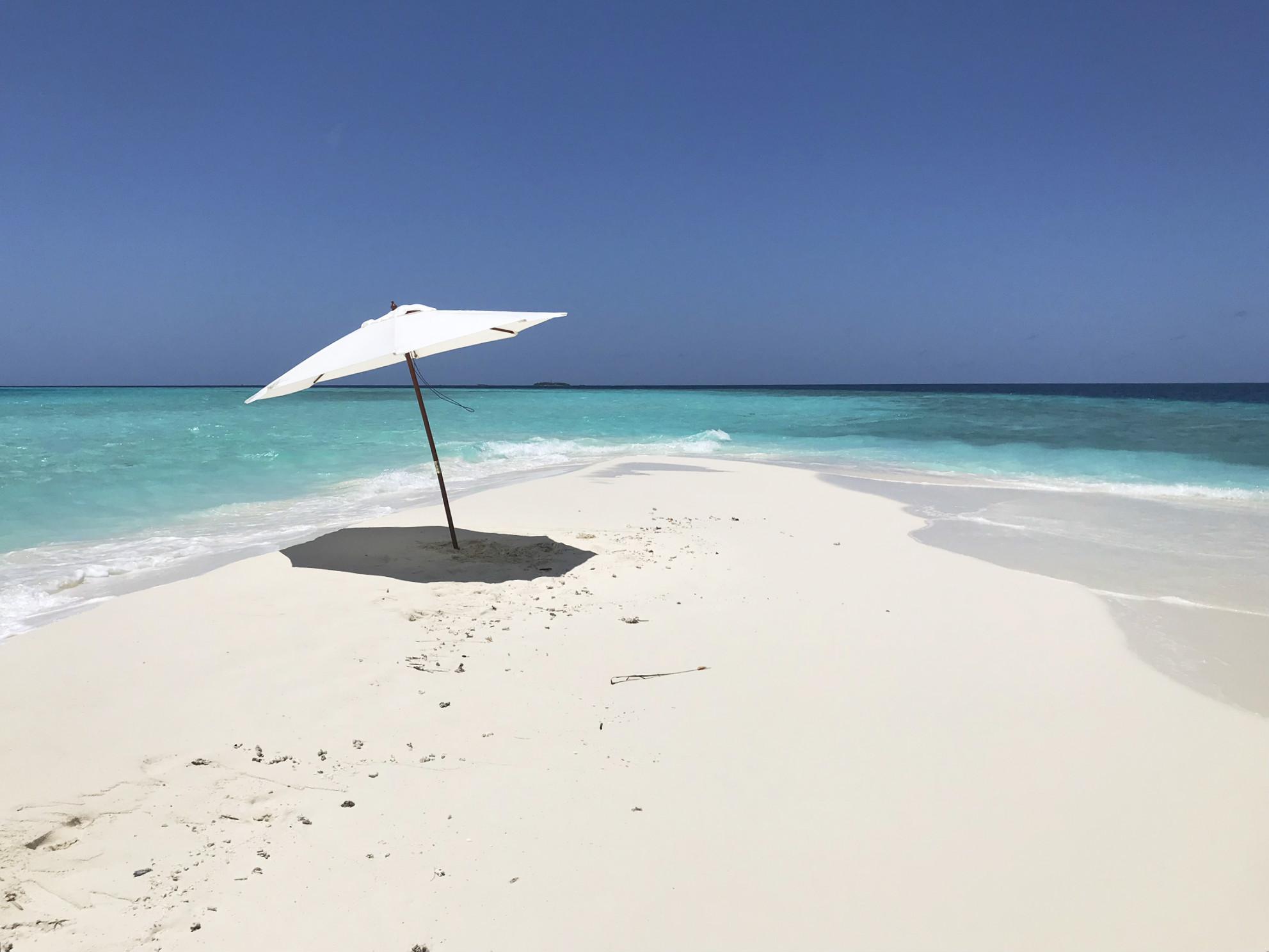 Urlaub mit Kindern auf den Malediven: