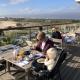 In diesem Martinhal-Restaurant speist es sicher sogar mit Meerblick. Unsere Travelscoutfamilie war begeistert...