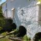 Hier seht Ihr die alte Wassermühle, die von den Arabern gebaut wurde