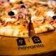 Selbst gemachte Pizza schmeckt doch gleich doppelt so lecker