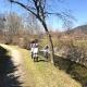 Von der Ödmühle aus braucht Ihr nur zehn Minuten zu Fuß durch den Kurpark ins Ortszentrum von Inzell