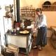 Regina - die Tochter des Hauses - bereitet in der historischen Ödmühle jeden Nachmittag Kaiserschmarrn zu