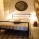 Das Schlafzimmer im Benvenuto