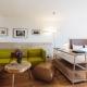Noch mal die White Donkey Suite - die Suiten und Zimmer haben viel Stil!