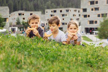rocksresort Familienurlaub
