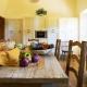 Alle Unterkünfte bis auf die Hotelzimmer verfügen über Küchen oder Kochnischen