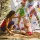 Eure 'Picassos' von morgen könnt Ihr aus der Ferne im Miniclub beobachten