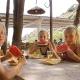 Für die Kleinen gibt es in allen Restaurants der Tenuta delle Ripalte extra Kindermenus