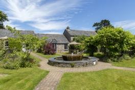 Willkommen in den Tredethick Farm Cottages