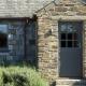 ...und aus dem für Cornwall bekannten Granitstein gebaut