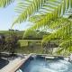 Der stylishe Whirlpool-Garten für Groß und Klein